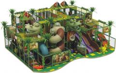 Loc de joaca interior 2