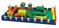 Locuri de joaca gonflabile 3