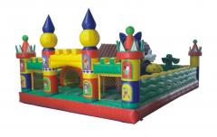 Locuri de joaca gonflabile 4