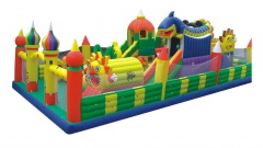 Locuri de joaca gonflabile 8