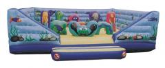 Locuri de joaca gonflabile 23