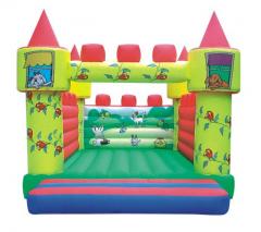 Locuri de joaca gonflabile 25