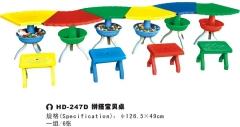 Seria mobilier gradinite -scoli 18