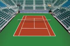 Teren tenis 5