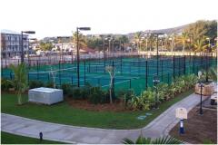 Teren tenis 8